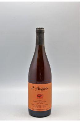 L'Anglore Chemin de la Brune 2019 Rosé