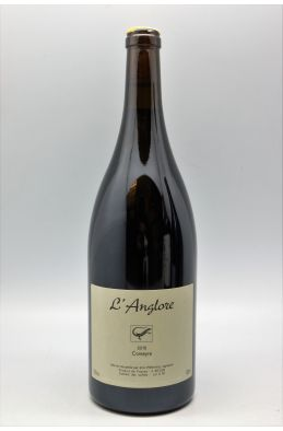 L'Anglore Comeyre 2016 Rouge Magnum