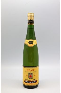 Hugel Alsace Pinot Gris Tradition 2000