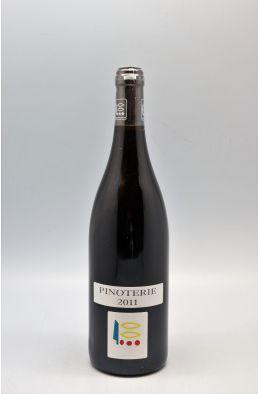 Prieuré Roch Bourgogne Pinoterie 2011