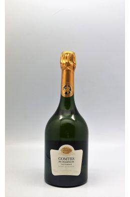 Taittinger Comte de Champagne 2007