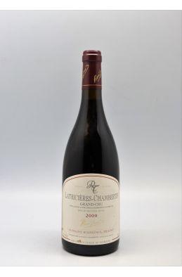 Rossignol Trapet Latricières Chambertin 2000