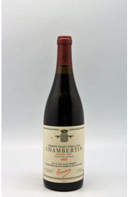 Trapet Chambertin 1993