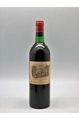 Lafite Rothschild 1979 -5% DISCOUNT !