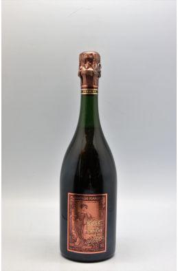 Pommery Cuvée Louise 1983 rosé