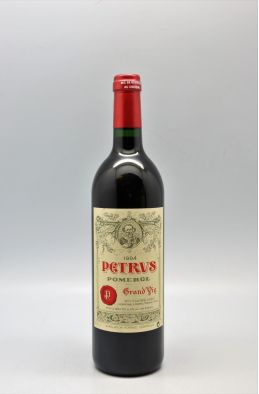 Pétrus 1994