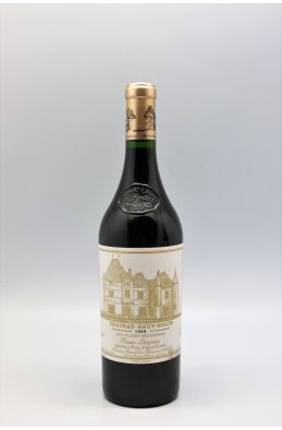 Haut Brion 1999