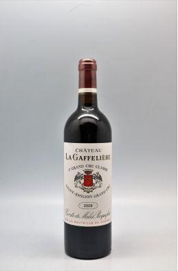 La Gaffelière 2008