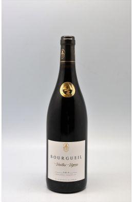 Nau Frères Bourgueil Vieilles Vignes 2014