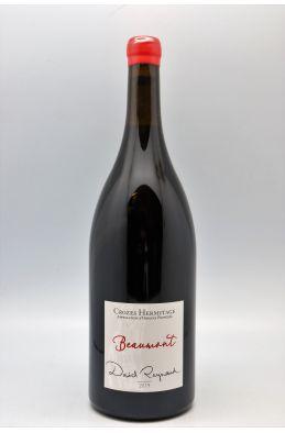 David Reynaud Crozes Hermitage Beaumont 2019 Magnum