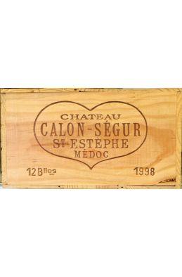 Calon Ségur 1998