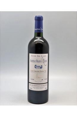 Franc Mayne 1998