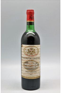 Camensac 1977 - PROMO -10% !
