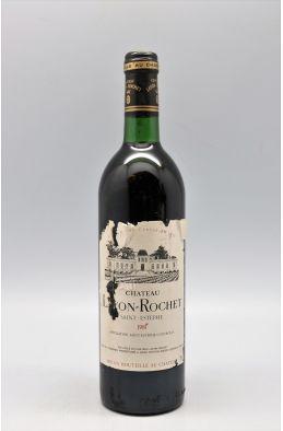Lafon Rochet 1981 - PROMO -10% !
