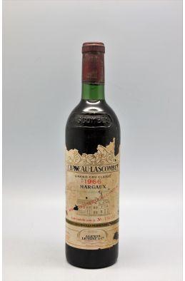 Lascombes 1966 - PROMO -10% !