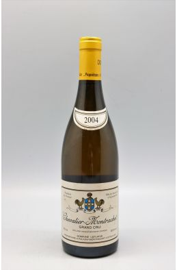 Domaine Leflaive Chevalier Montrachet 2004