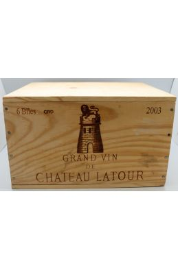 Latour 2003