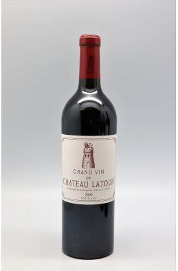 Latour 2002