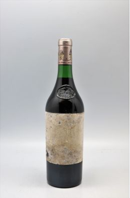 Haut Brion 1984 - PROMO -15% !
