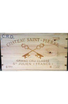 Saint Pierre 2006 OWC
