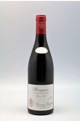 Denis Bachelet Bourgogne 2018 rouge