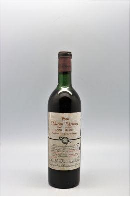 L'Arrosée 1966 -10% DISCOUNT !