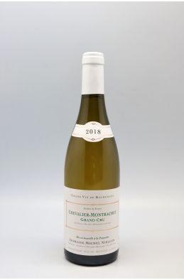 Michel Niellon Chevalier Montrachet 2018