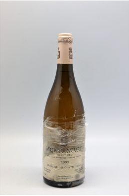 Comtes Lafon Montrachet 2003 - PROMO -5% !