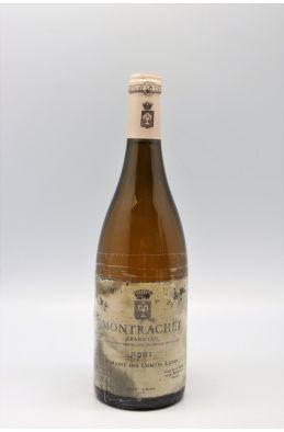 Comtes Lafon Montrachet 2001 -5% DISCOUNT !
