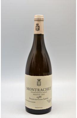 Comtes Lafon Montrachet 1988