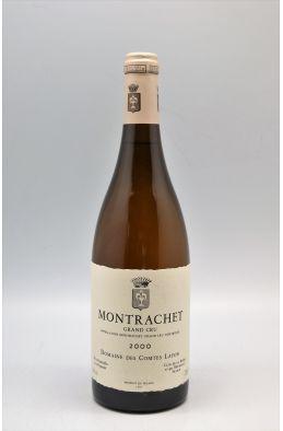 Comtes Lafon Montrachet 2000