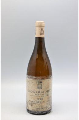 Comtes Lafon Montrachet 1999 - PROMO -5% !
