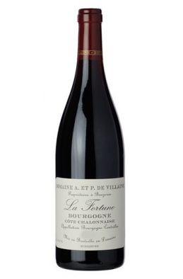 De Villaine Bourgogne La Fortune 2019