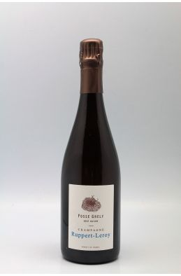 Ruppert Leroy Fosse Grely Brut Nature 2018