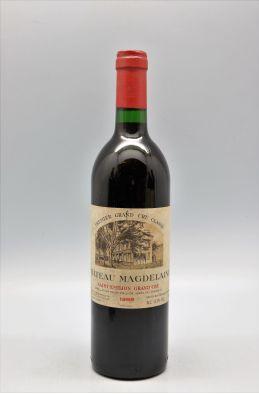Magdelaine 1988