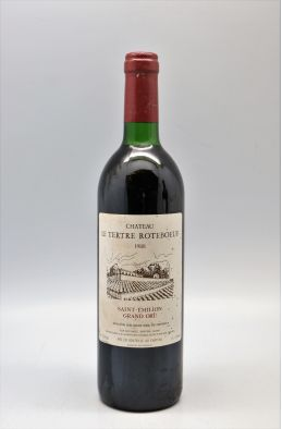Tertre Roteboeuf 1988