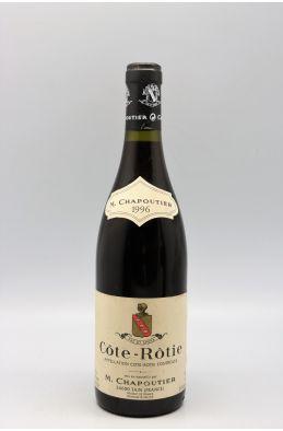 Chapoutier Côte Rôtie 1996