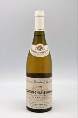 Bouchard P&F Corton Charlemagne 1996