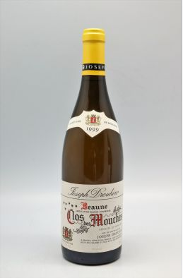 Drouhin Beaune 1er cru Clos des Mouches 1999 blanc