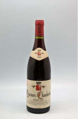 Armand Rousseau Charmes Chambertin 1989