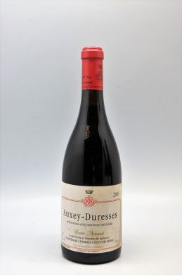 Comte Armand Auxey Duresses 2003