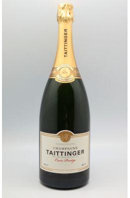 Taittinger Brut Cuvée Prestige Magnum