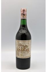 Haut Brion 1972 - PROMO -5%!