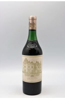 Haut Brion 1984 -5% DISCOUNT !