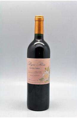 Peyre Rose Côteaux du Languedoc Clos des Cistes 2005