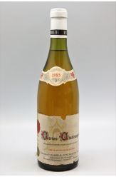 Dubreuil Fontaine Corton Charlemagne 1985