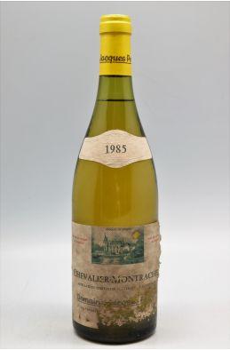 Jacques Prieur Chevalier Montrachet 1985 - PROMO -10% !