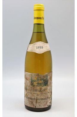 Jacques Prieur Chevalier Montrachet 1988 -10% DISCOUNT !