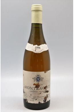 Ramonet Montrachet 1996 - PROMO -10% !