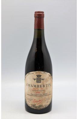 Trapet Chambertin Vieilles Vignes 1990 -5% DISCOUNT !
